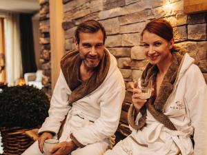 Mühlbach Thermal Spa & Romantik Hotel, Отели  Бад-Фюссинг - big - 21