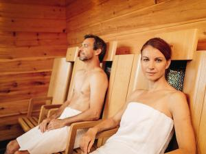 Mühlbach Thermal Spa & Romantik Hotel, Отели  Бад-Фюссинг - big - 52