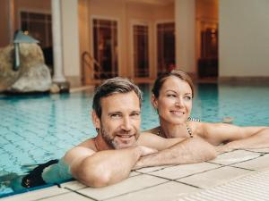 Mühlbach Thermal Spa & Romantik Hotel, Szállodák  Bad Füssing - big - 33