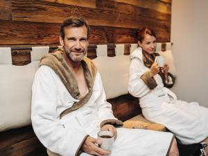 Mühlbach Thermal Spa & Romantik Hotel, Hotels  Bad Füssing - big - 47