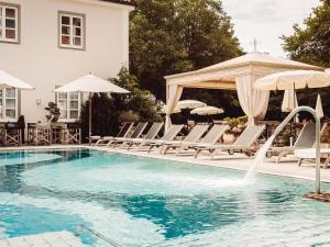 Mühlbach Thermal Spa & Romantik Hotel, Отели  Бад-Фюссинг - big - 27