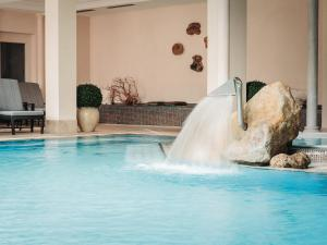 Mühlbach Thermal Spa & Romantik Hotel, Hotels  Bad Füssing - big - 28