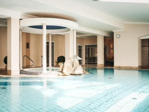 Mühlbach Thermal Spa & Romantik Hotel, Hotel  Bad Füssing - big - 79