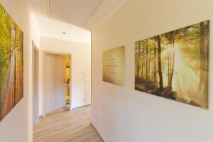 Mein Ferienhaus Wernigerode, Dovolenkové domy  Wernigerode - big - 20