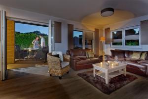 Mein Ferienhaus Wernigerode, Prázdninové domy  Wernigerode - big - 10