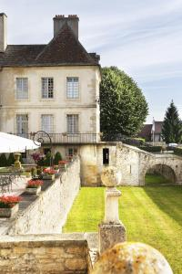 Château de Gilly, Hotely  Vougeot - big - 52