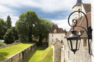 Château de Gilly, Hotels  Vougeot - big - 25