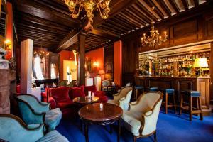 Château de Gilly, Hotels  Vougeot - big - 40