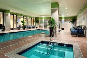Hilton Asheville Biltmore Park, Hotely  Asheville - big - 19
