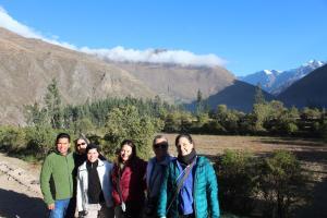 Hotel Tierra Inka Sacred Valley, Szállodák  Ollantaytambo - big - 48