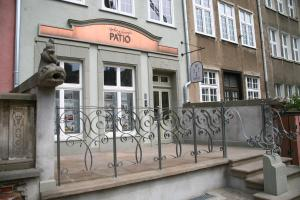 Patio Apartments - Old Town