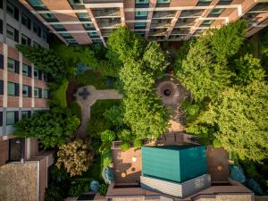 DoubleTree by Hilton Biltmore/Asheville, Hotels  Asheville - big - 20
