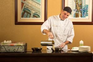 DoubleTree by Hilton Biltmore/Asheville, Hotels  Asheville - big - 21