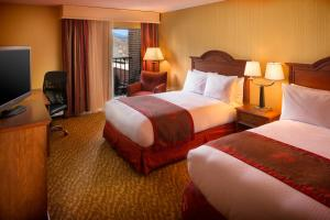 DoubleTree by Hilton Biltmore/Asheville, Hotels  Asheville - big - 28
