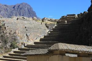 Hotel Tierra Inka Sacred Valley, Szállodák  Ollantaytambo - big - 62