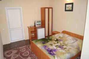 Skala Hotel, Üdülőtelepek  Anapa - big - 23
