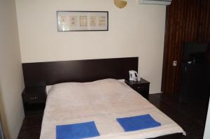 Skala Hotel, Üdülőtelepek  Anapa - big - 22