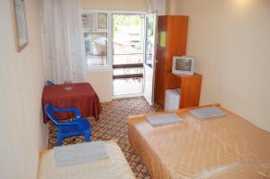 Skala Hotel, Üdülőtelepek  Anapa - big - 20
