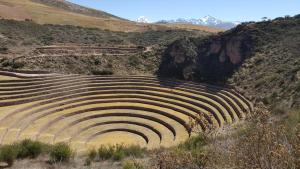 Hotel Tierra Inka Sacred Valley, Szállodák  Ollantaytambo - big - 55