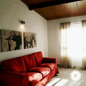 Apartamentos Farragú - Laguna, Апартаменты  Лос-Льянос-де-Аридан - big - 99