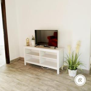 Apartamentos Farragú - Laguna, Апартаменты  Лос-Льянос-де-Аридан - big - 100