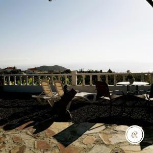 Apartamentos Farragú - Laguna, Апартаменты  Лос-Льянос-де-Аридан - big - 103
