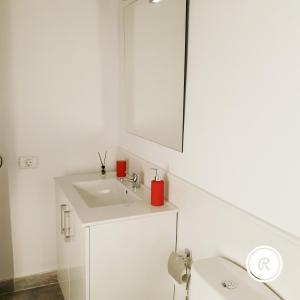 Apartamentos Farragú - Laguna, Апартаменты  Лос-Льянос-де-Аридан - big - 104