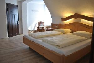 Hotel und Restaurant Glück Auf, Hotels  Bad Grund - big - 22