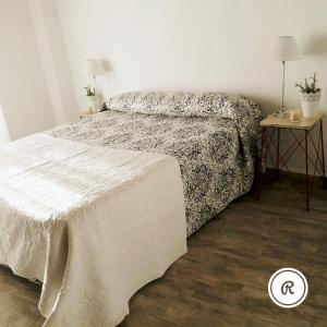 Apartamentos Farragú - Laguna, Апартаменты  Лос-Льянос-де-Аридан - big - 108