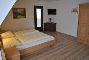 Hotel und Restaurant Glück Auf, Hotels  Bad Grund - big - 27