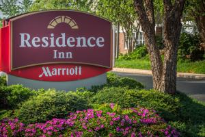 Residence Inn Asheville Biltmore, Hotely  Asheville - big - 2