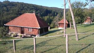 Lodge Gostilje