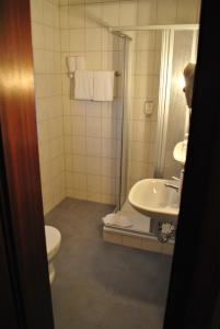 Hotel und Restaurant Glück Auf, Hotels  Bad Grund - big - 91