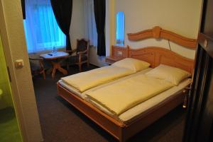 Hotel und Restaurant Glück Auf, Hotels  Bad Grund - big - 51