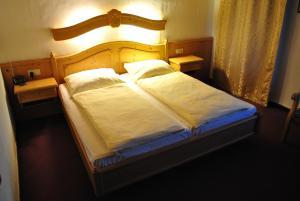 Hotel und Restaurant Glück Auf, Hotels  Bad Grund - big - 52