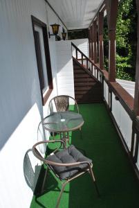 Hotel und Restaurant Glück Auf, Hotels  Bad Grund - big - 90