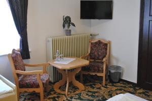 Hotel und Restaurant Glück Auf, Hotels  Bad Grund - big - 9