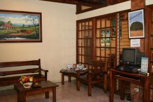 Hotel II Millenium, Hotels  Alajuela - big - 21