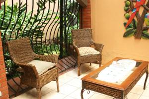 Hotel II Millenium, Hotels  Alajuela - big - 20