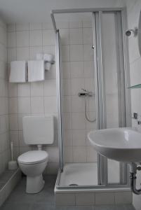 Hotel und Restaurant Glück Auf, Hotels  Bad Grund - big - 47