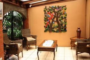 Hotel II Millenium, Hotels  Alajuela - big - 33