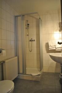 Hotel und Restaurant Glück Auf, Hotels  Bad Grund - big - 96
