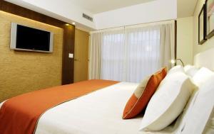 Regente Palace Hotel, Отели  Буэнос-Айрес - big - 29