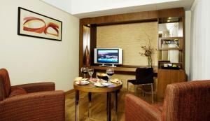 Regente Palace Hotel, Отели  Буэнос-Айрес - big - 30