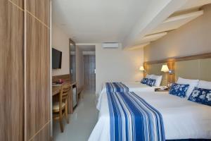Hotel Atlantico Praia, Hotels  Rio de Janeiro - big - 11