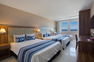 Hotel Atlantico Praia, Hotels  Rio de Janeiro - big - 13