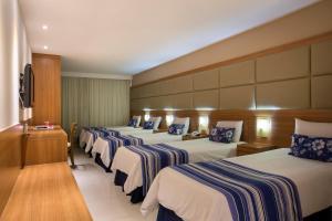 Hotel Atlantico Praia, Hotels  Rio de Janeiro - big - 14