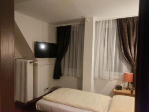 Hotel und Restaurant Glück Auf, Hotels  Bad Grund - big - 30
