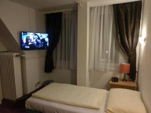 Hotel und Restaurant Glück Auf, Hotels  Bad Grund - big - 45