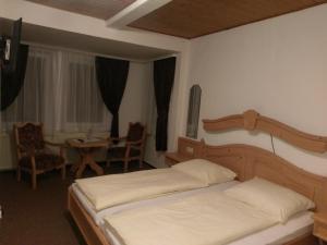 Hotel und Restaurant Glück Auf, Hotels  Bad Grund - big - 42